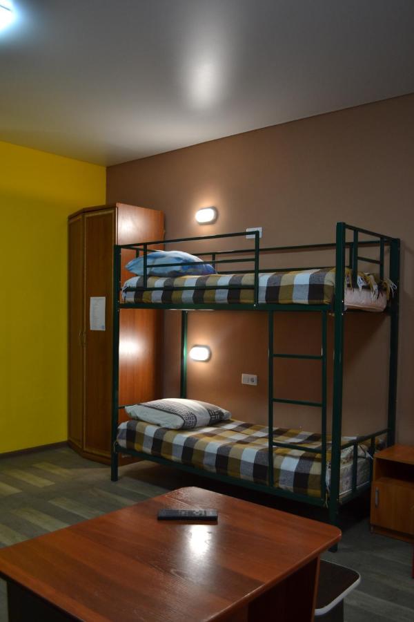 Мини-гостиница  Мини-гостиница  EtnO Hostel