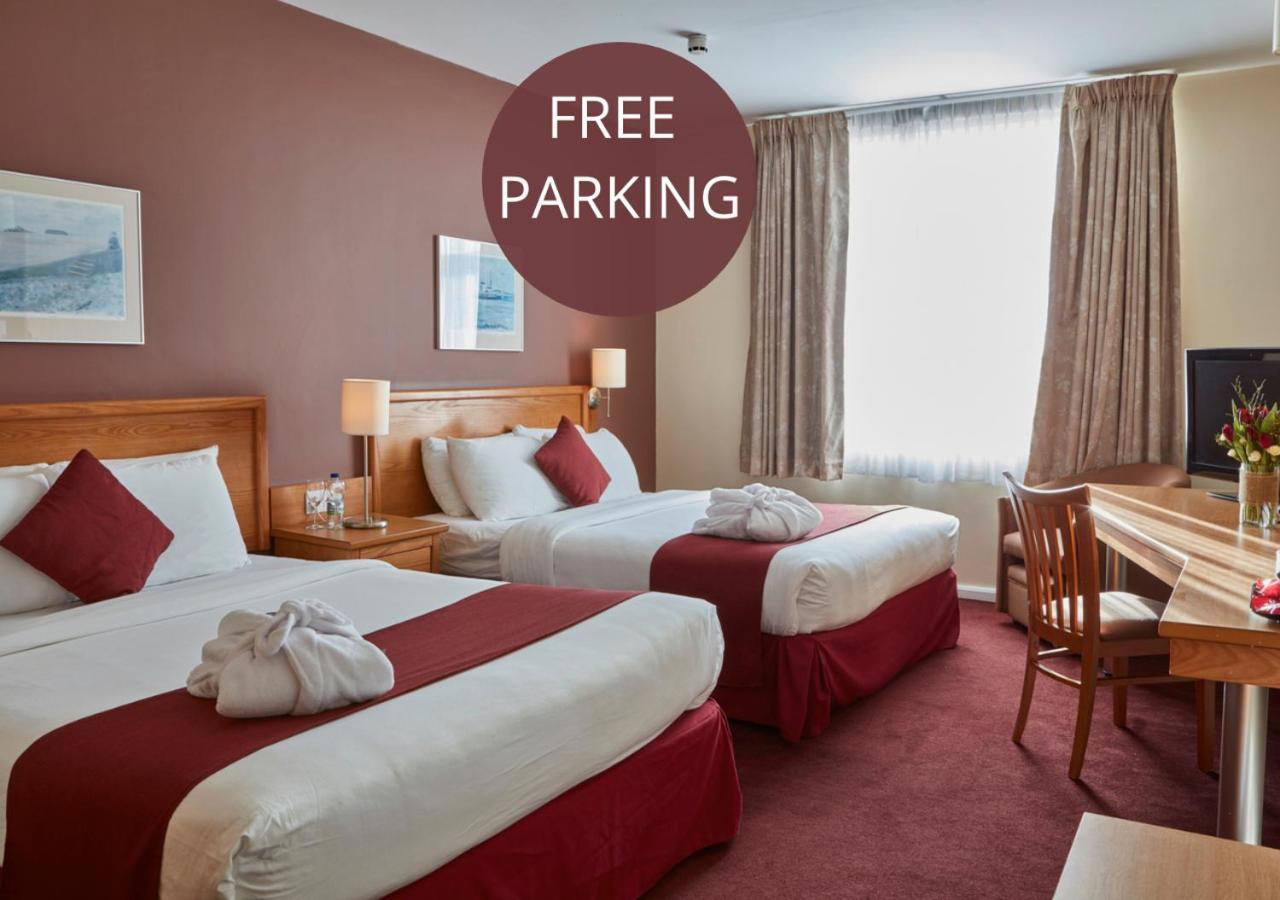Отель  Отель  Future Inn Cardiff Bay