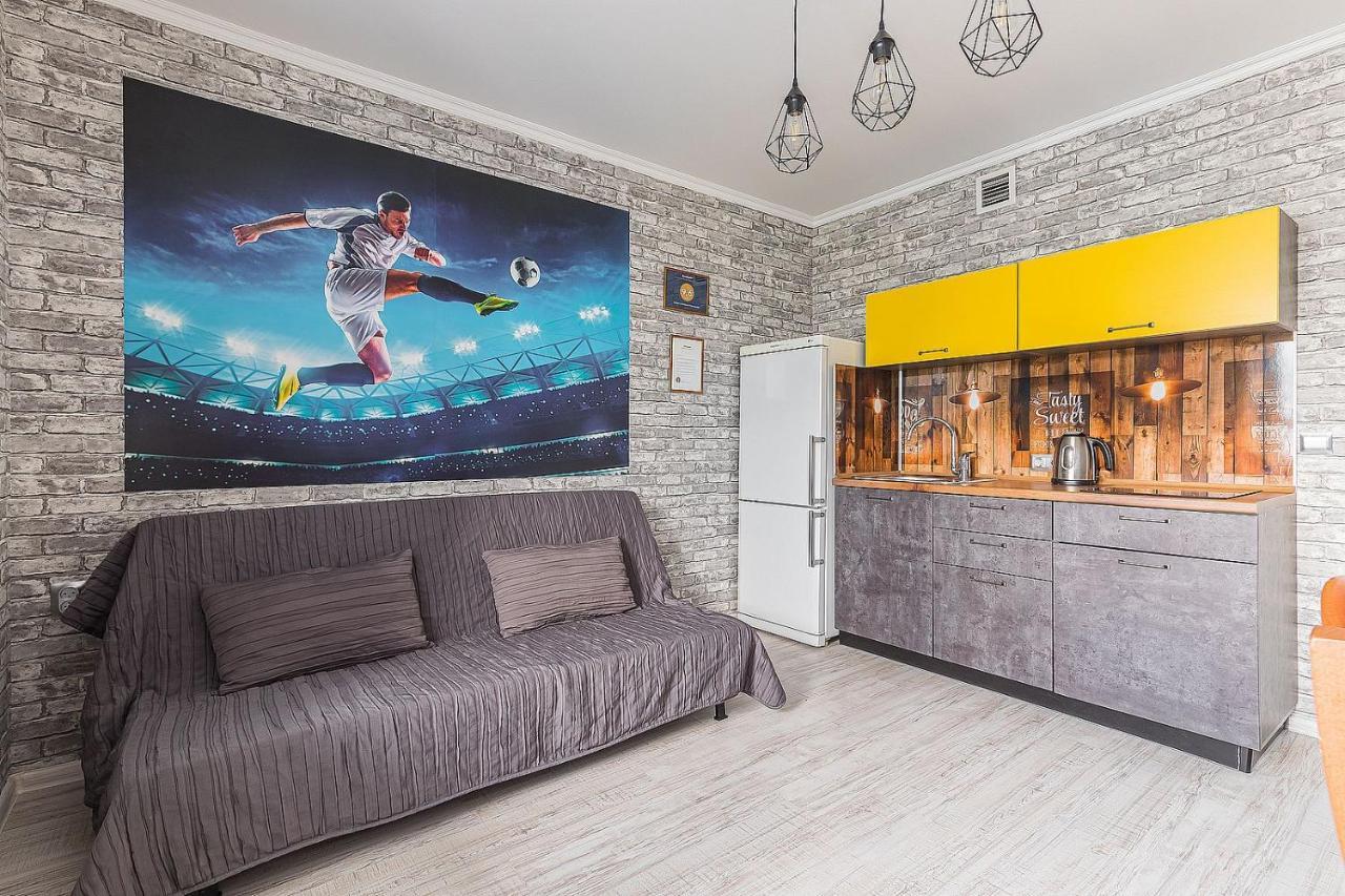 Апартаменты/квартира  Апартаменты Олимп в Нижнем Новгороде