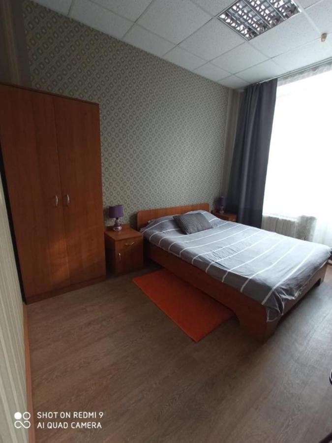 Отель типа «постель и завтрак»  Отель Олимпик