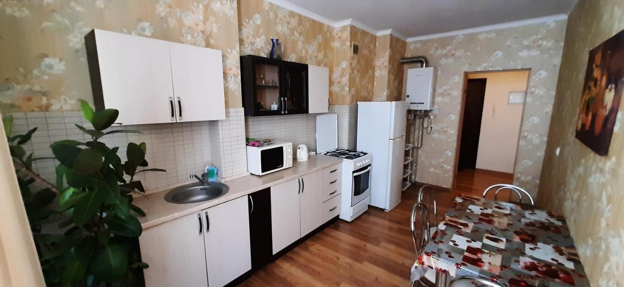 Апартаменты/квартира  Apartment On Gagarina 55B