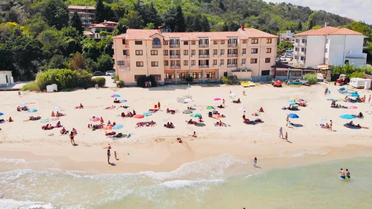 Отель  Palma Beach Hotel  - отзывы Booking