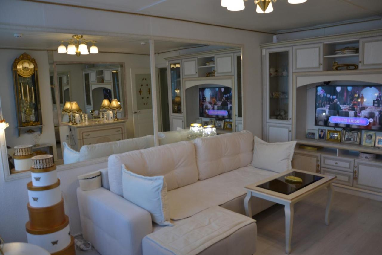 Мини-гостиница  Zolotaya Rybka  - отзывы Booking