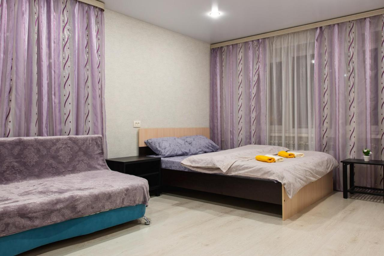Апартаменты/квартира  Уютная квартира в историческом центре Ярославля  - отзывы Booking