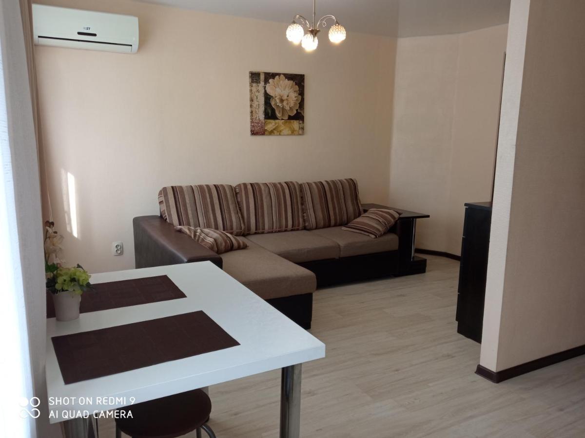 Апартаменты/квартиры  Apartment Volochaevskaya 177