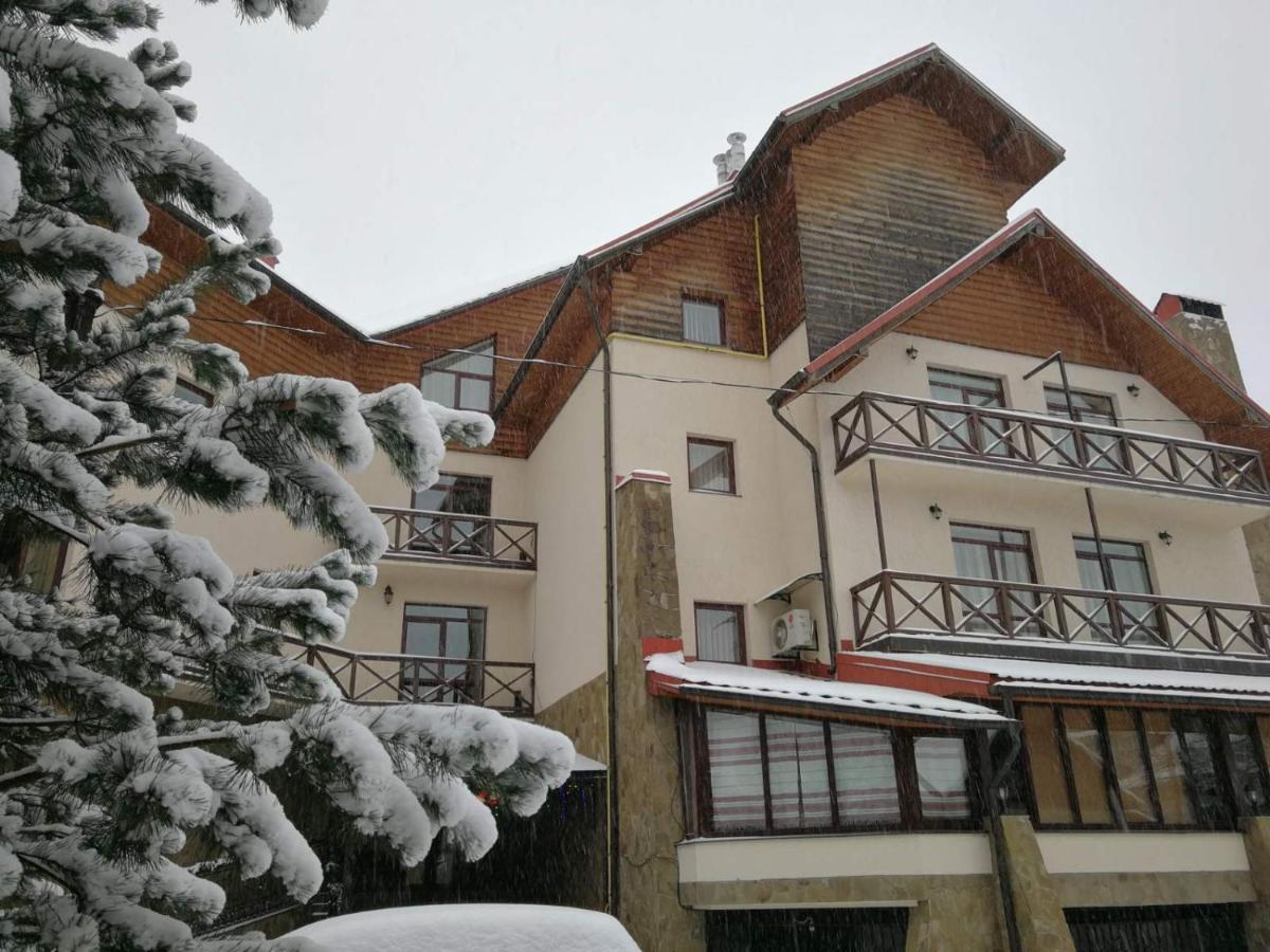 Отель  Цвит Папороти  - отзывы Booking
