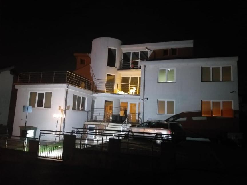 Апартаменты/квартира  Lux Apartmani Nikola  - отзывы Booking