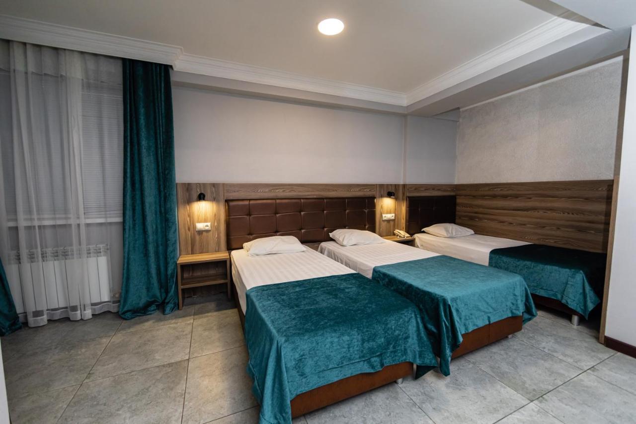 Мини-гостиница Мини-отель «Крепость» - отзывы Booking