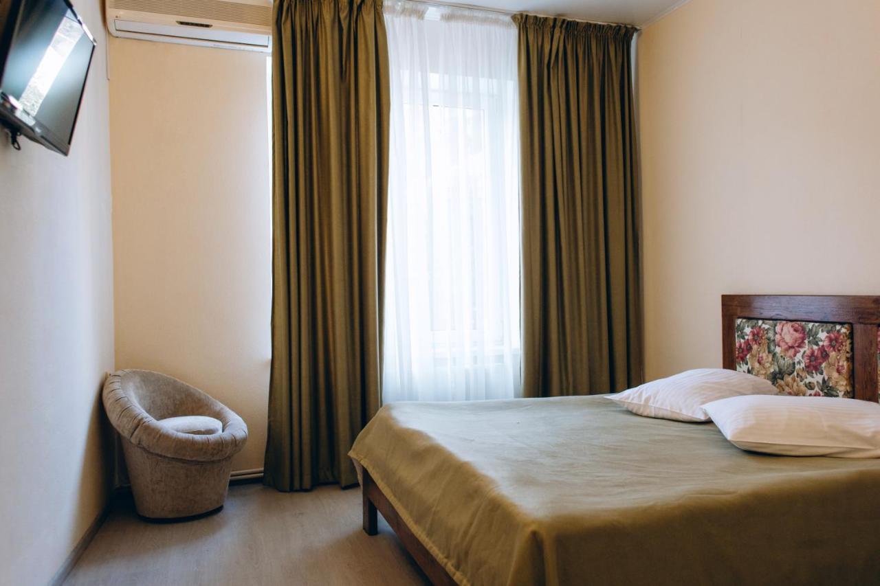 Отель Отель Отель Мираж