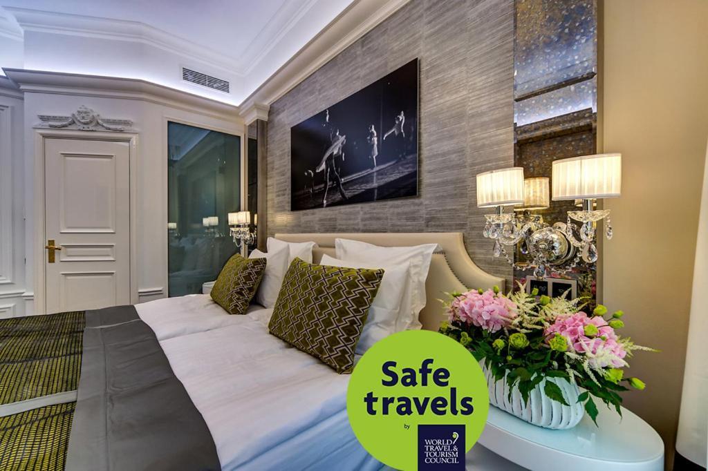 Отель Бутик-отель Золотой Треугольник - отзывы Booking