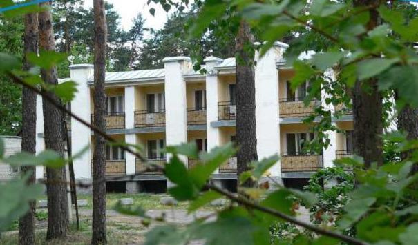 Отель  гостиница АО Тамбовкурорт  - отзывы Booking