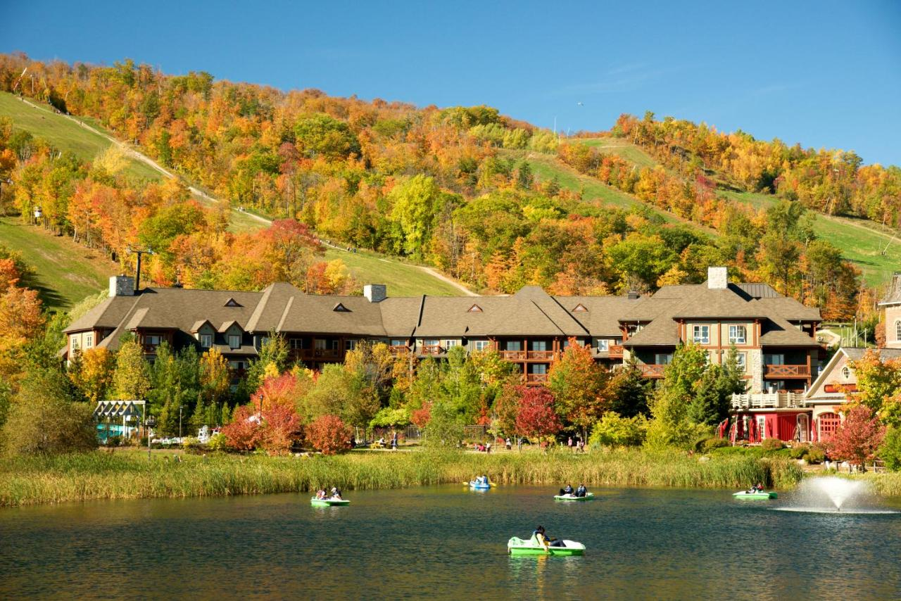 Курортный отель  Blue Mountain Resort Village Suites  - отзывы Booking