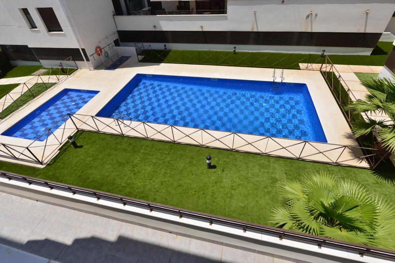 Апартаменты/квартира  Apartamento CERCA PLAYA CON BALCON Y BBQ