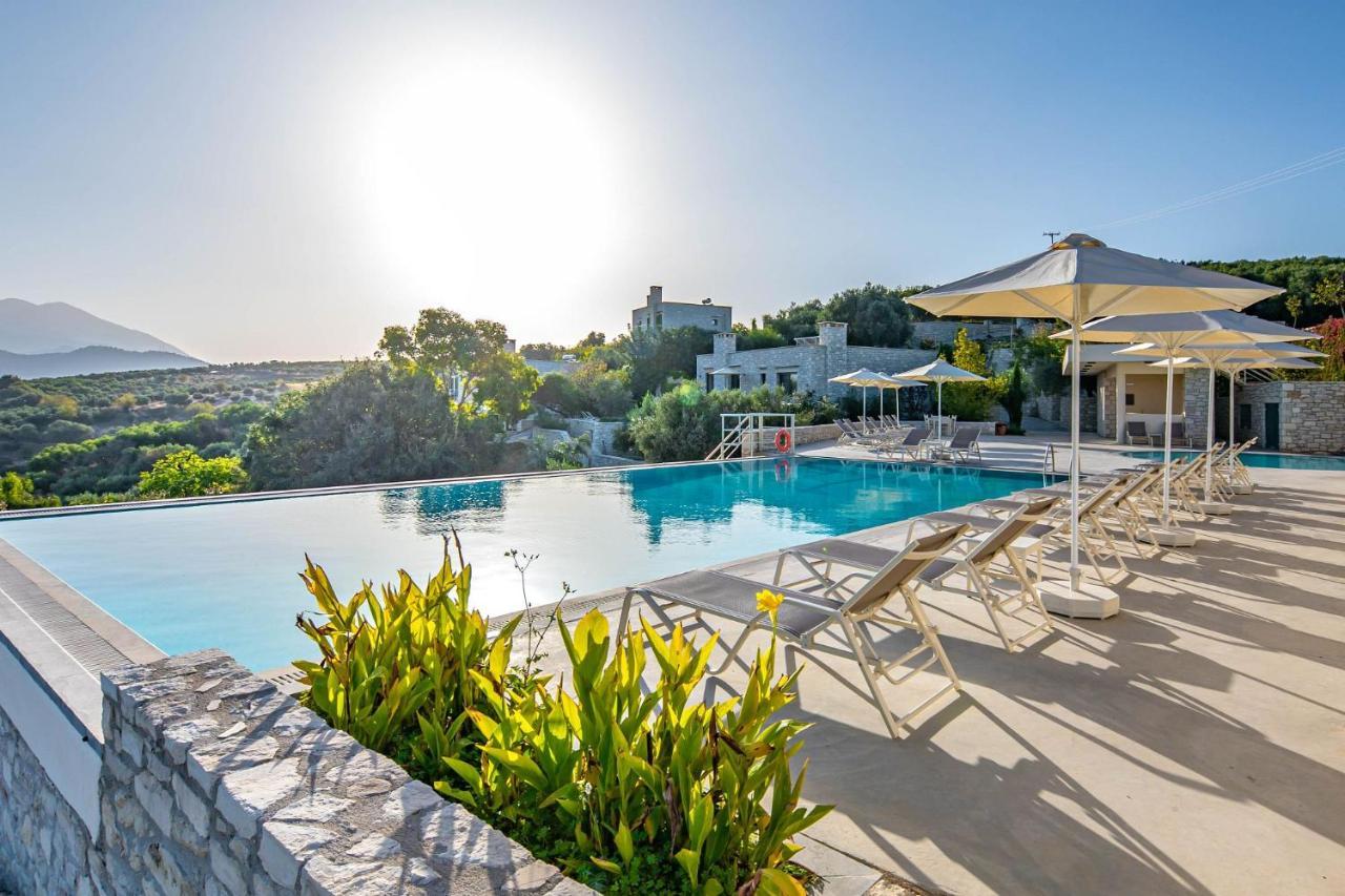 Отель  Dalabelos Estate  - отзывы Booking