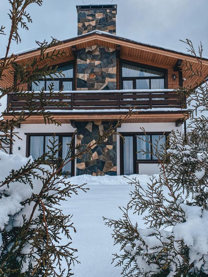 Шале  Ohta Chalet Альпийское Шале в Охта Парк  - отзывы Booking