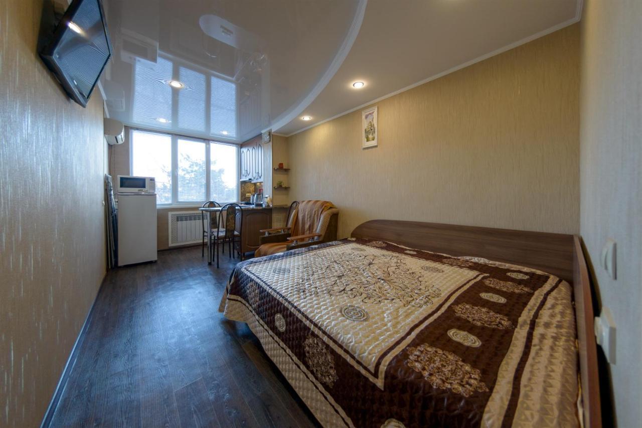 Апартаменты/квартира Ленина д 8 кв 340 - отзывы Booking
