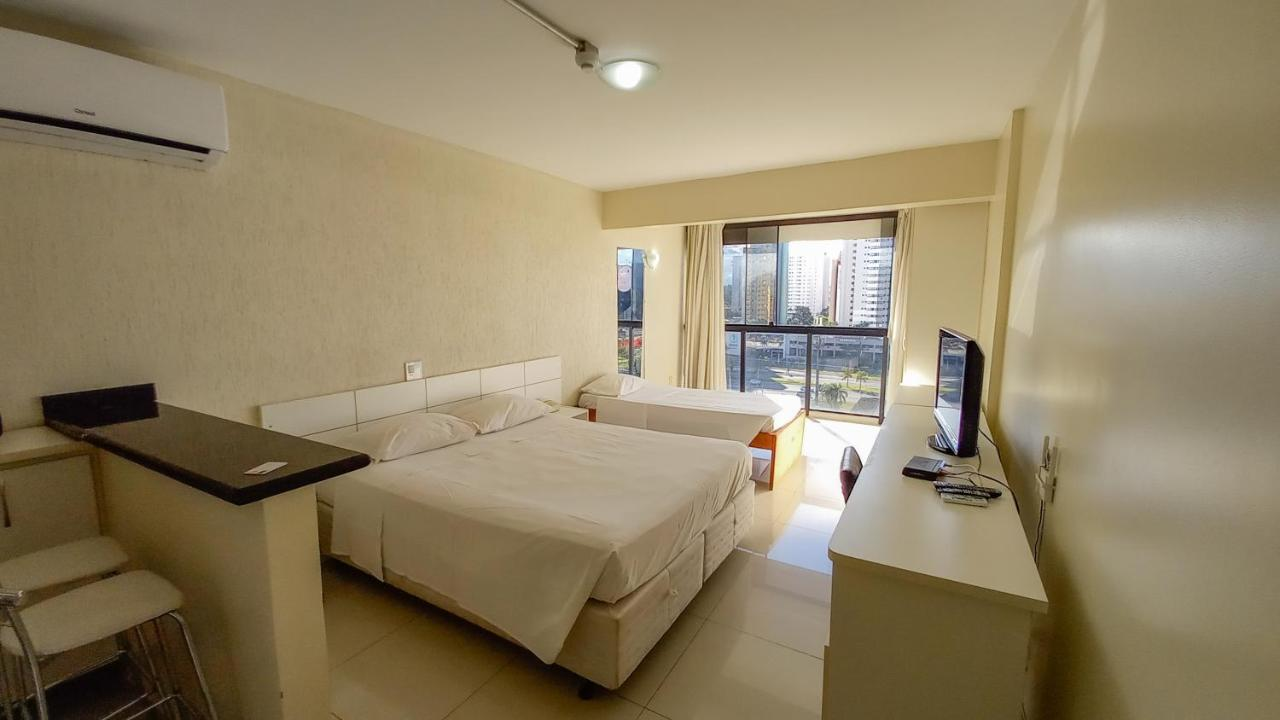 Апарт-отель  IKA Apart Hotel
