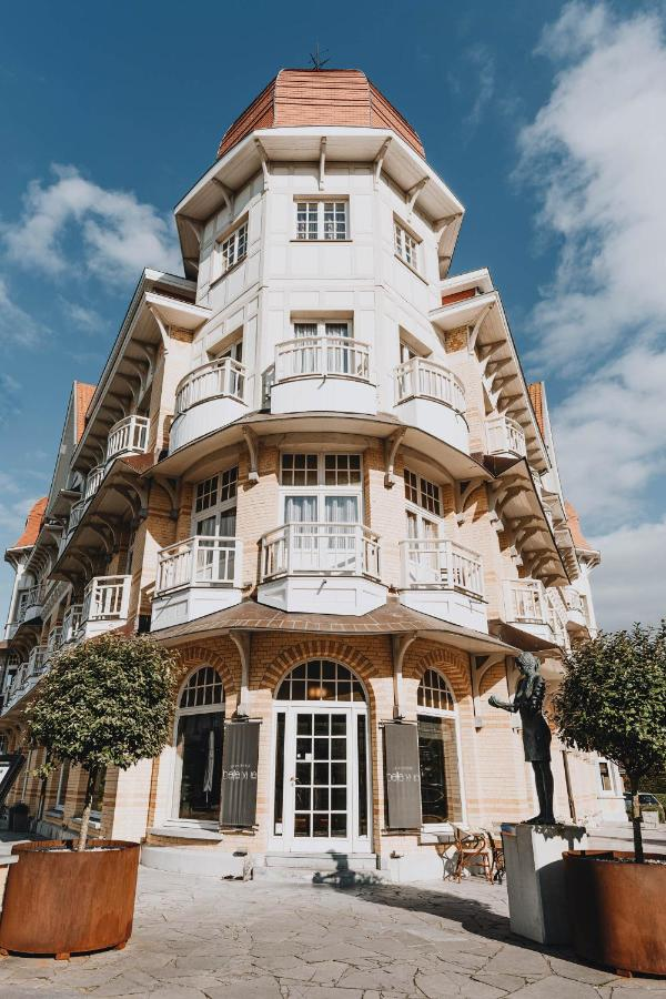 Отель  Grand Hotel Belle Vue  - отзывы Booking