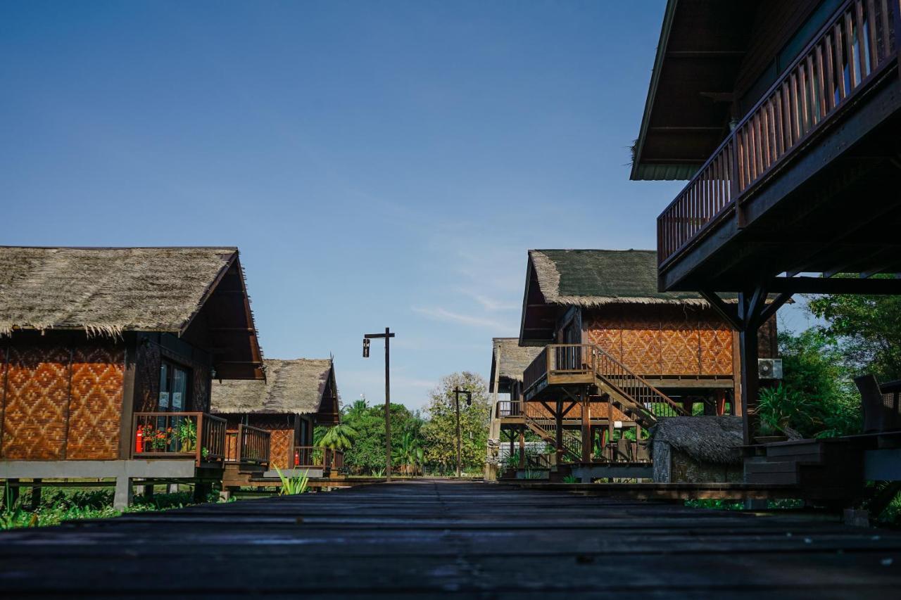 Отель  The Gemalai Village  - отзывы Booking