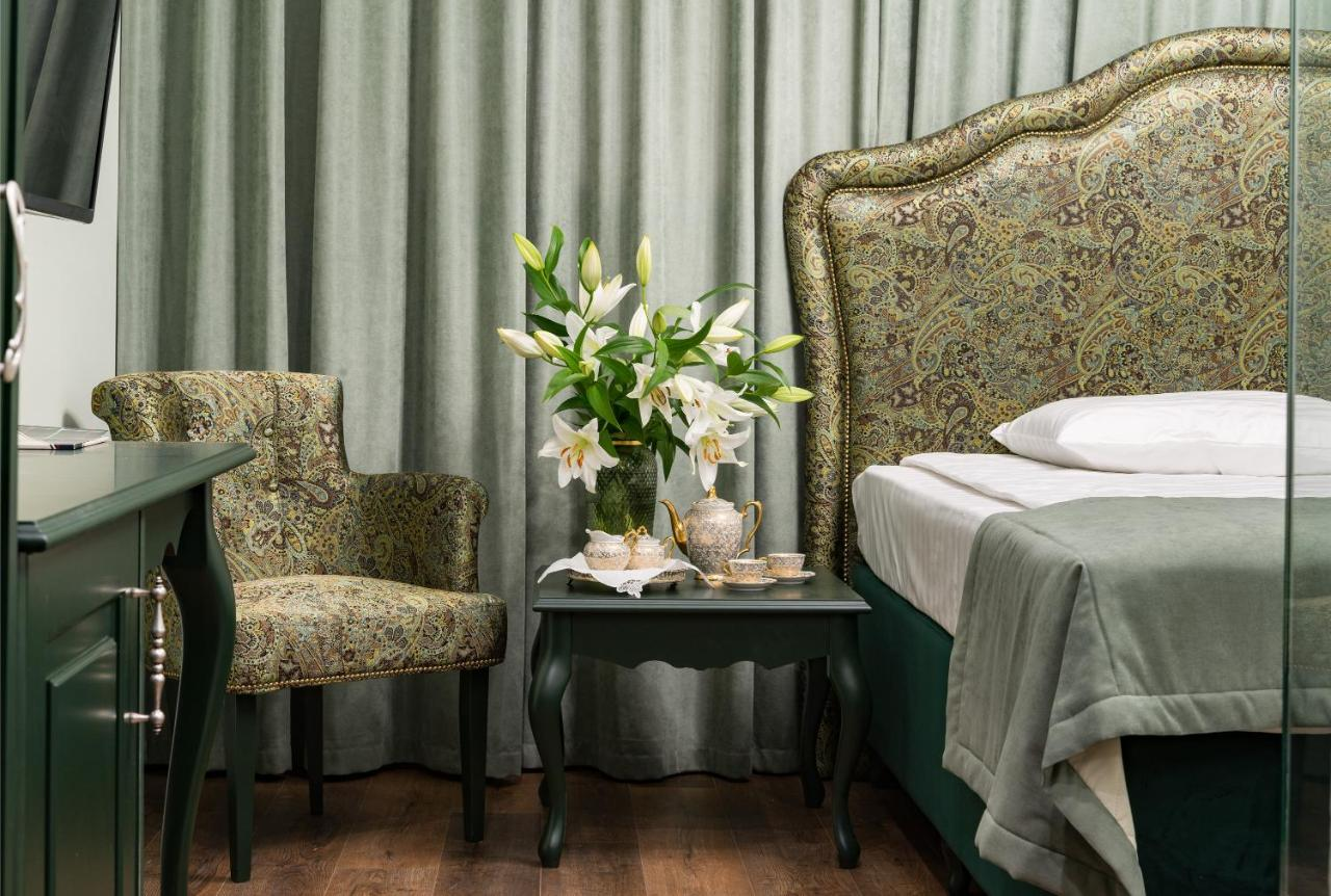 Отель  KENSINGTON HOTEL (Кенсингтон отель)  - отзывы Booking