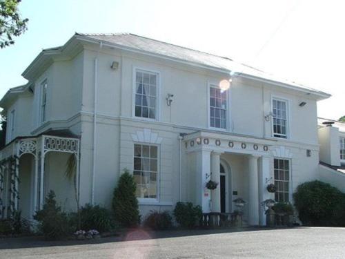 Отель типа «постель и завтрак»  Norton House Hotel - Mumbles