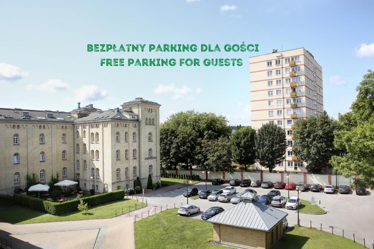 Апарт-отель  Dom Muzyka  - отзывы Booking