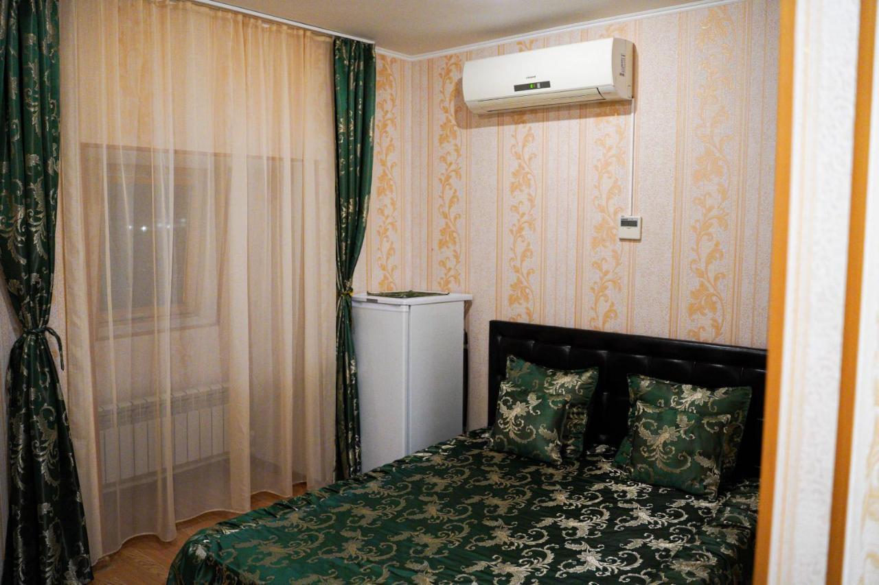 Отель  Отель  Аршин