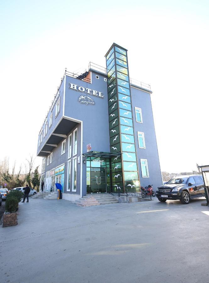 Отель  Hotel Tolia  - отзывы Booking