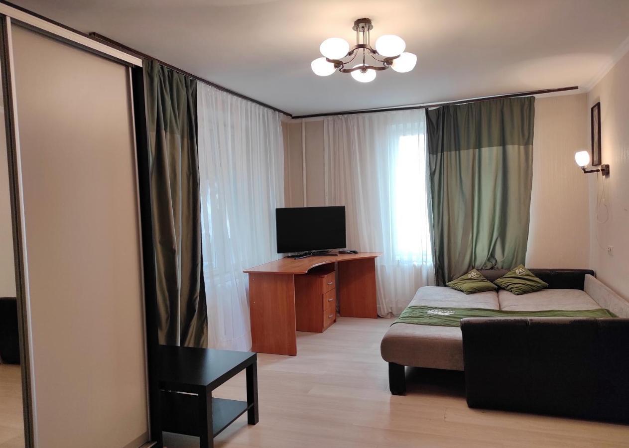 Апартаменты/квартира  AG apart Filyovskij park  - отзывы Booking