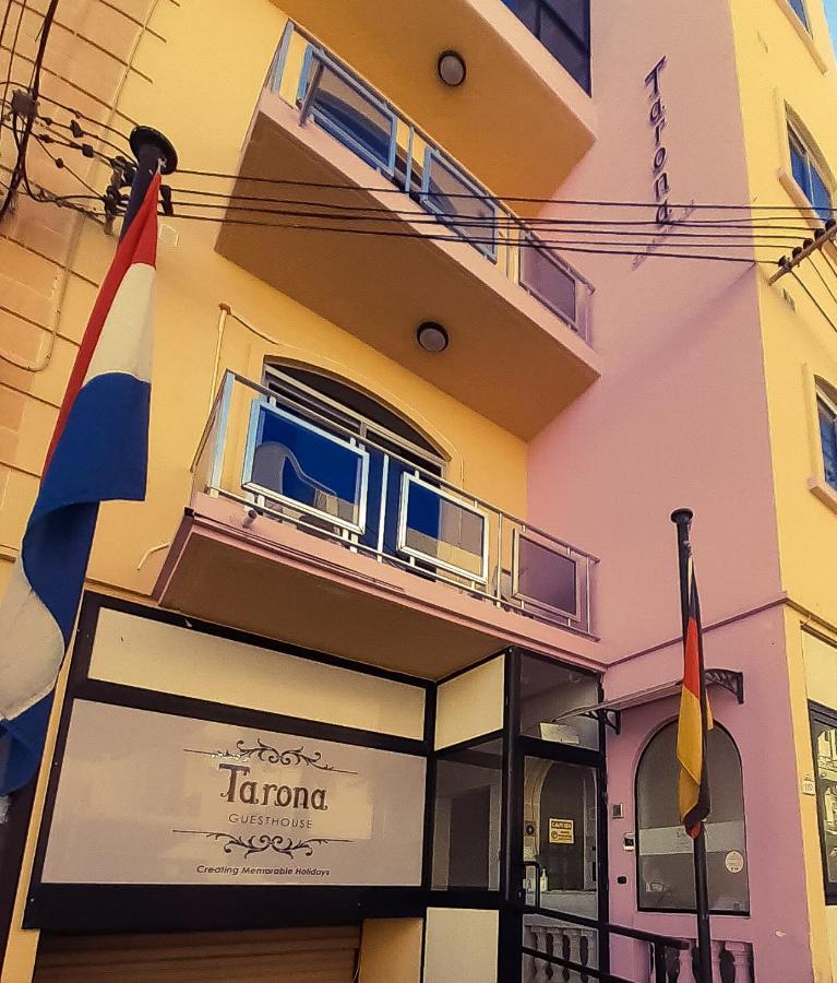 Гостевой дом  Tarona Guesthouse