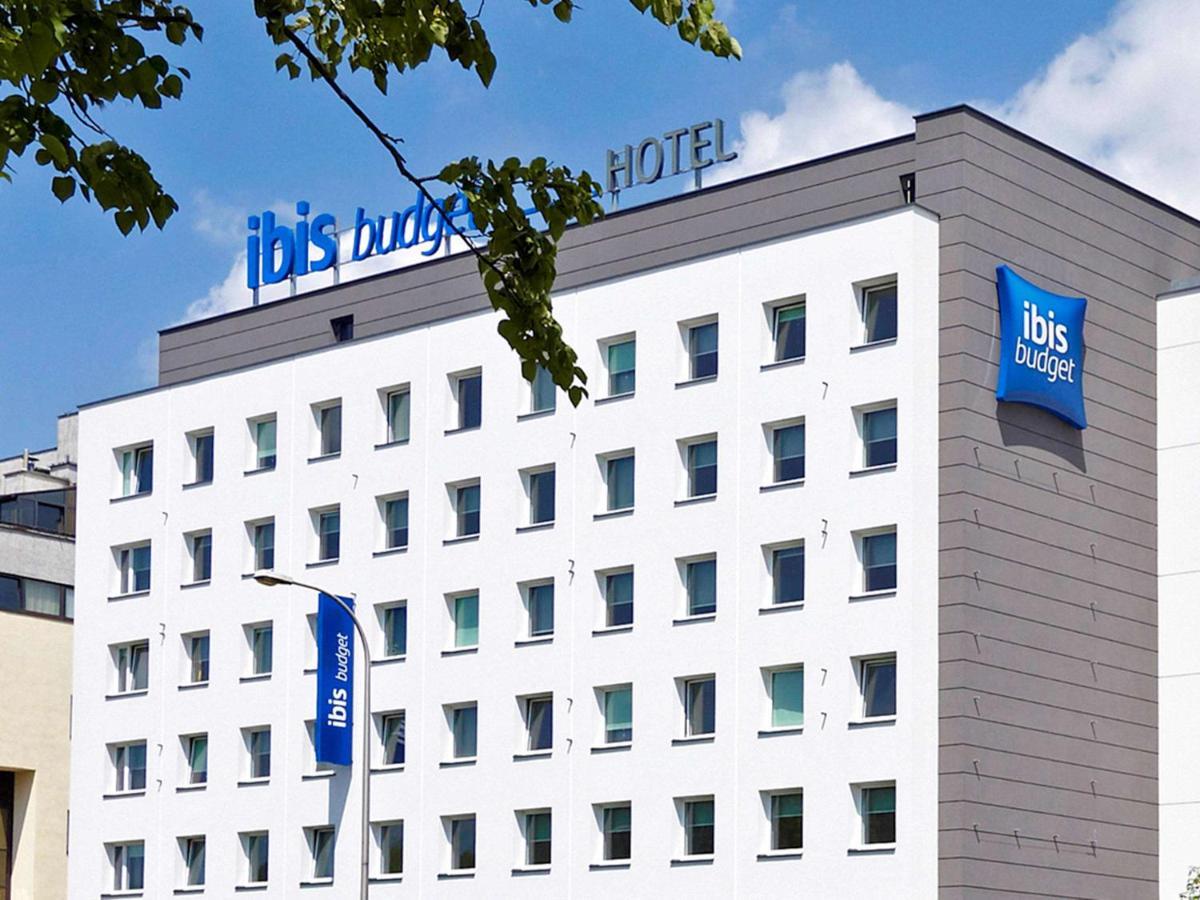 Отель  Ibis Budget Warszawa Reduta