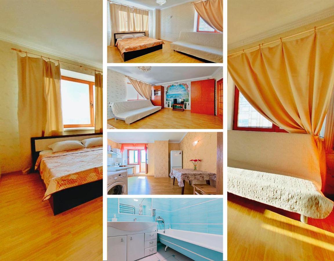 Апартаменты/квартиры Flathome24 на Фермском шоссе, 32 - отзывы Booking