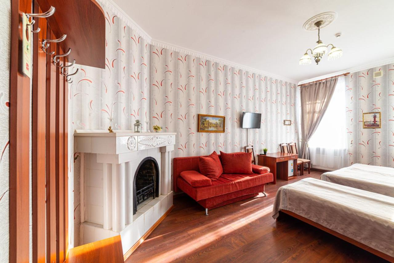 Мини-гостиница  Танаис мини-отель