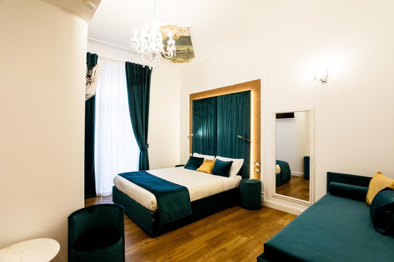 Гостевой дом  Atmosfere Guest House - Cinque Terre E La Spezia