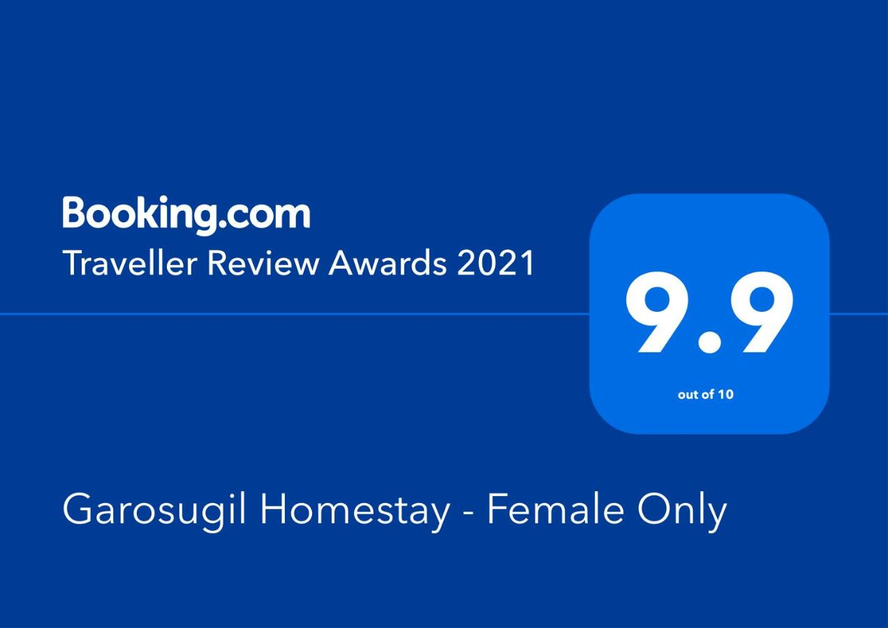 Проживание в семье  Garosugil Homestay - Female Only