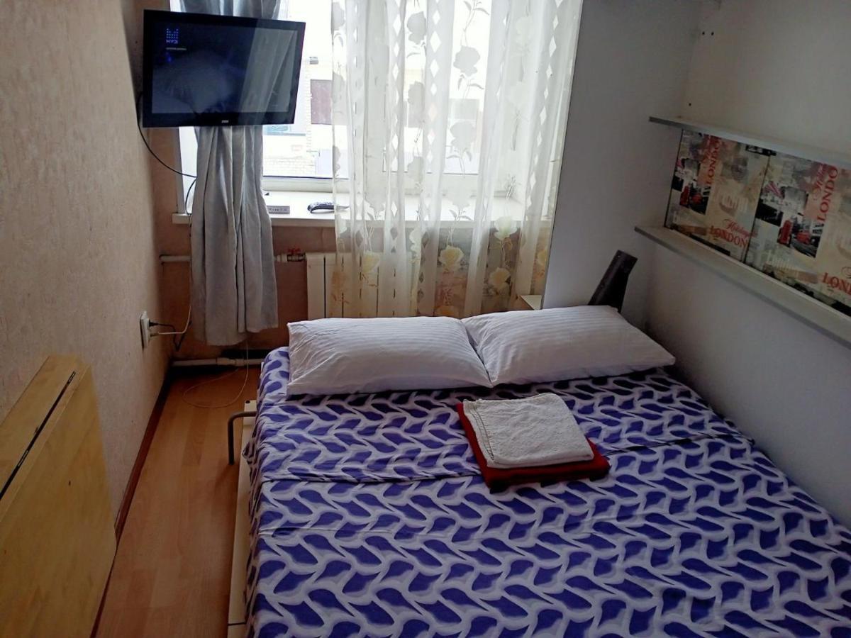 Апартаменты/квартира  Avilionrooms Serova 21 Omsk  - отзывы Booking