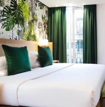 Отель  HARMONY LUXURY SUITE  - отзывы Booking