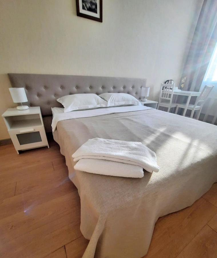 Апарт-отель  Апарт-отель ЯМАЛ  - отзывы Booking