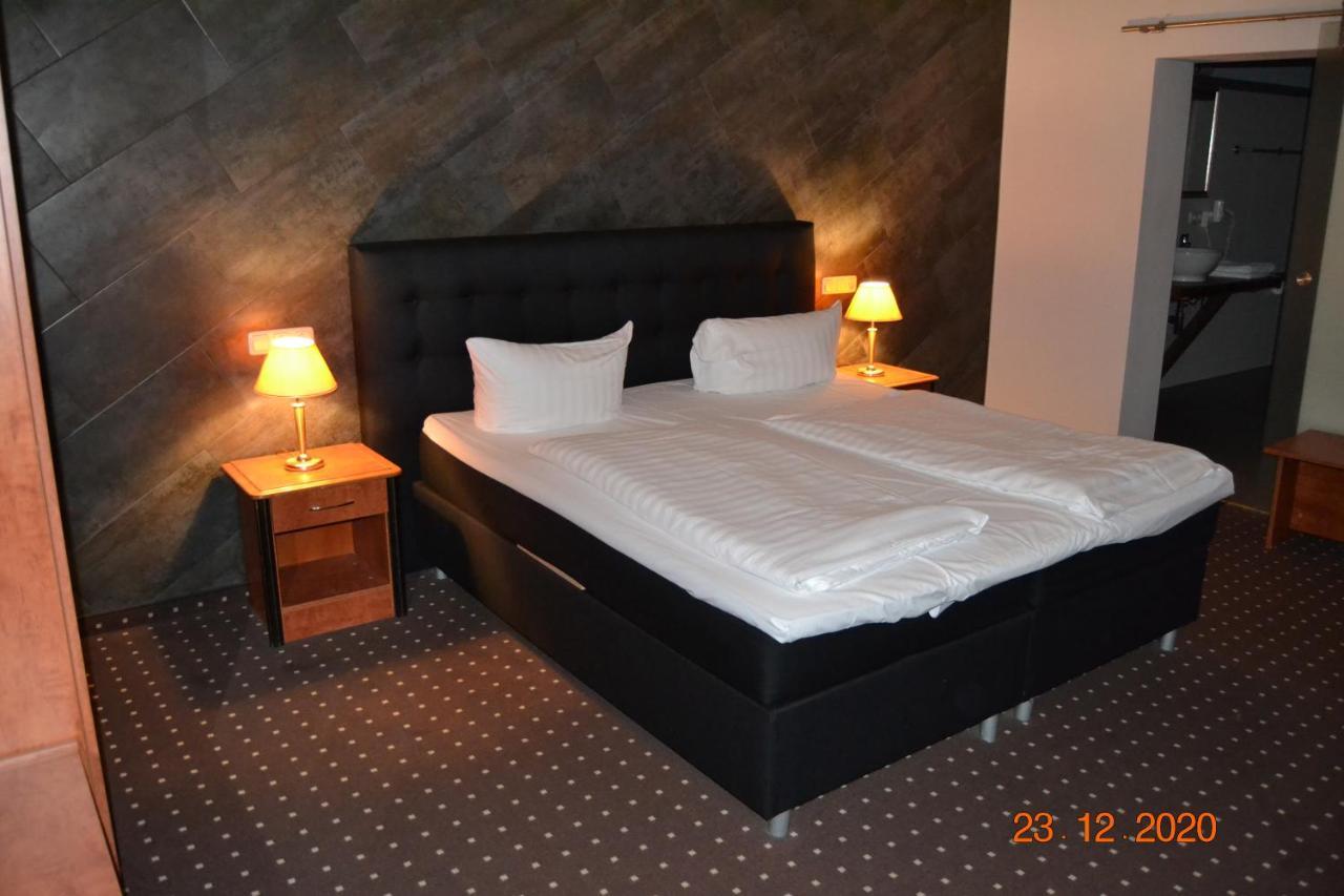 Отель  Отель  Hotel Zeil