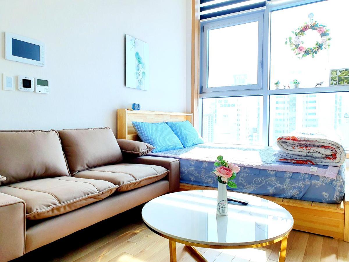 Апартаменты/квартира  Platinum 반월당역 삼성TV75 Netflix 최고층  - отзывы Booking
