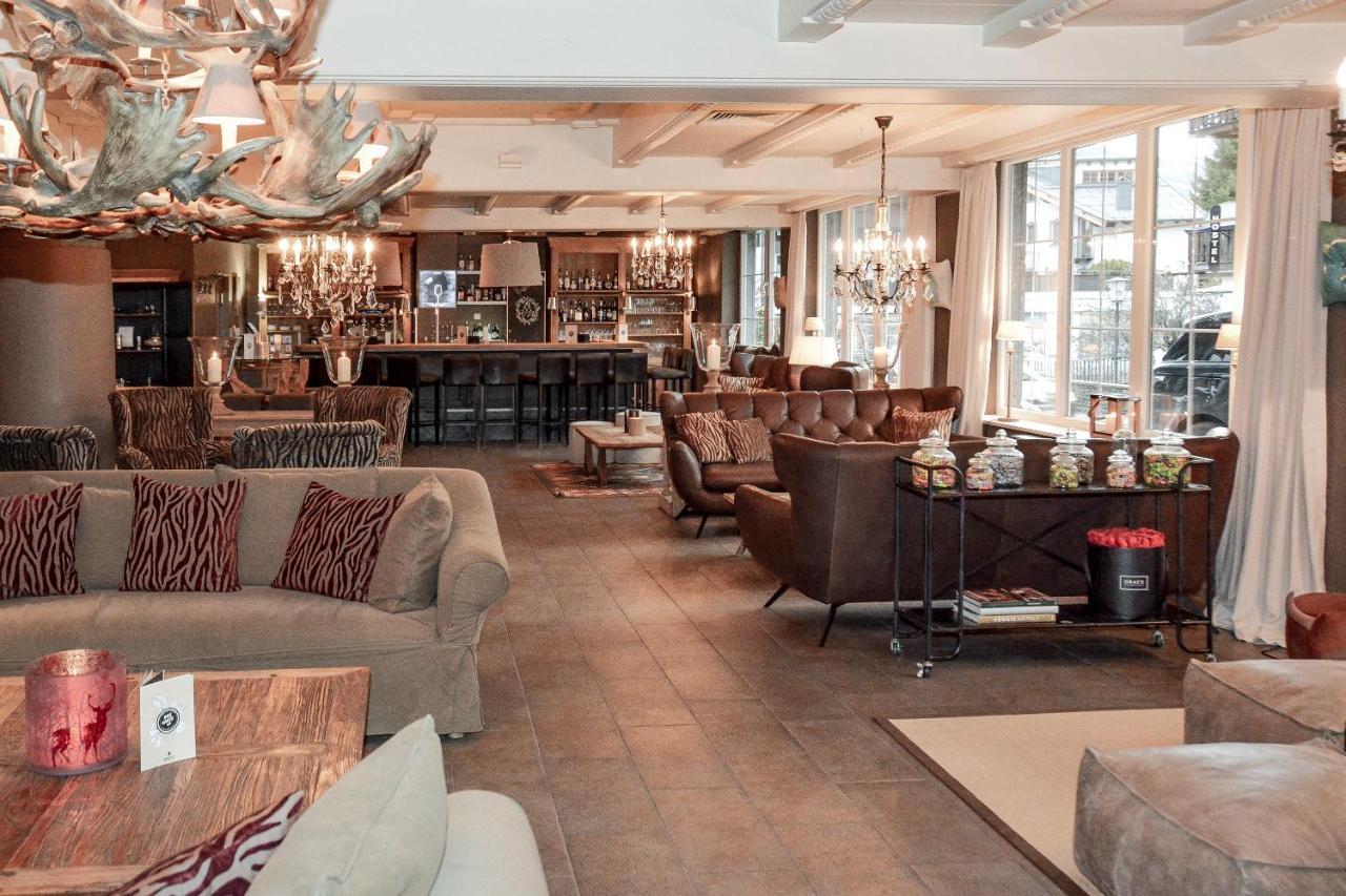 Отель  Q! Hotel Maria Theresia  - отзывы Booking