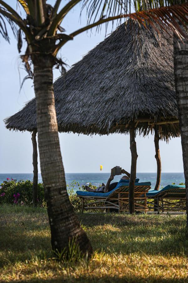 Отель типа «постель и завтрак»  Watamu Beach Cottages B&B
