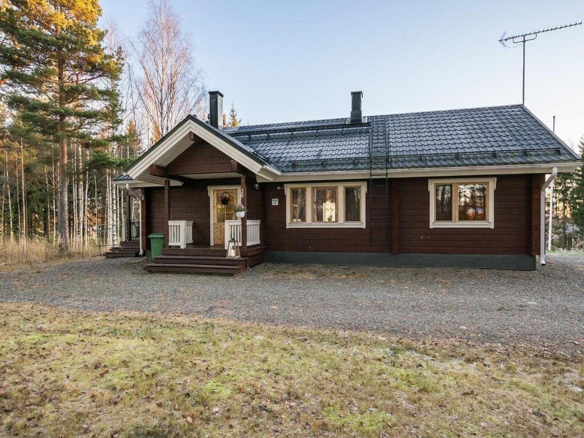 Дом для отпуска  Holiday Home Kannelpirtti 2