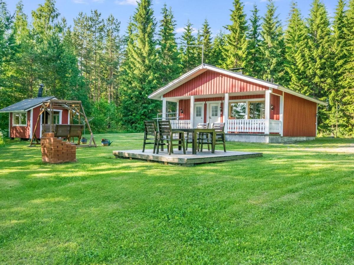Дом для отпуска  Holiday Home Laavusranta  - отзывы Booking