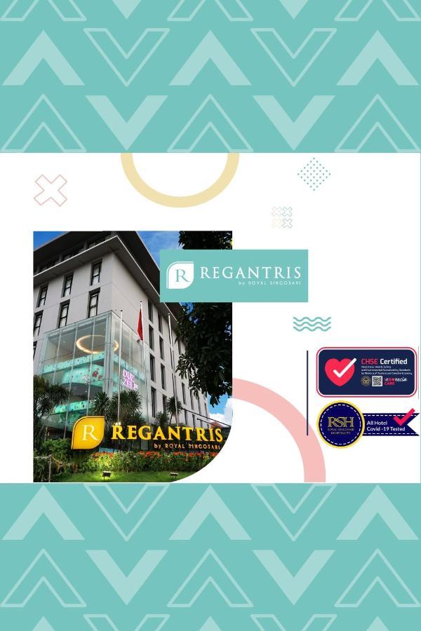 Отель  Regantris Hotel Surabaya by Royal Singosari  - отзывы Booking