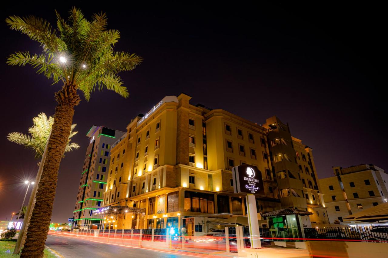 Отель DoubleTree by Hilton Dhahran - отзывы Booking