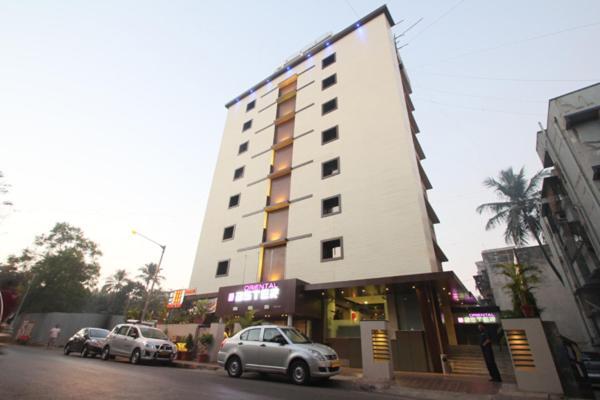Отель  Hotel Oriental Aster- Mumbai International Airport  - отзывы Booking