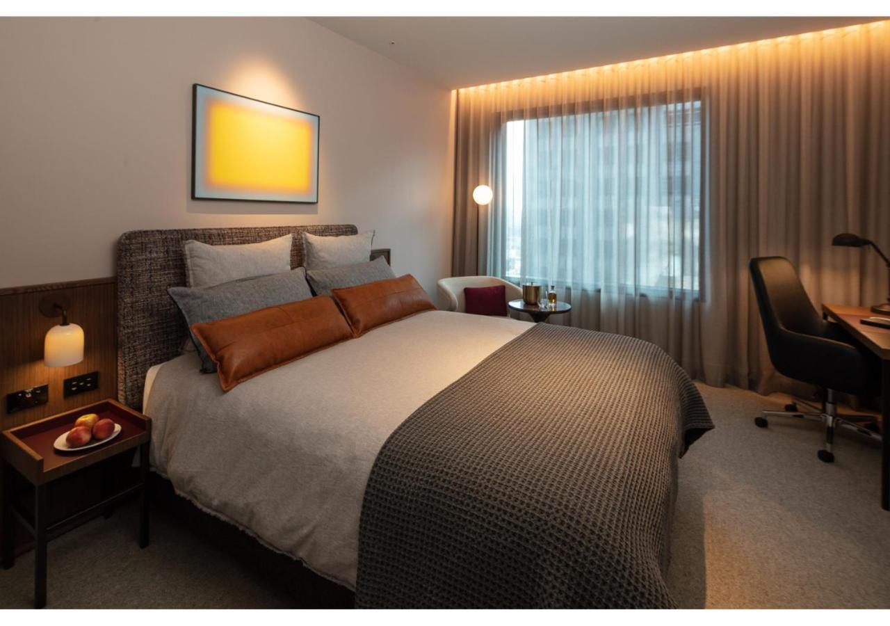 Отель  Next Hotel Melbourne  - отзывы Booking
