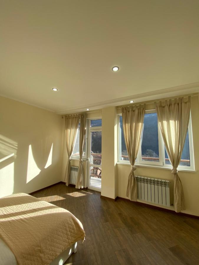 Апартаменты/квартира  Apartment on Krasnaya polyana  - отзывы Booking
