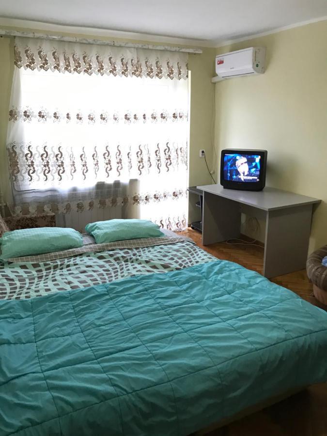 Апартаменты/квартира  Apartment on Mira 2  - отзывы Booking